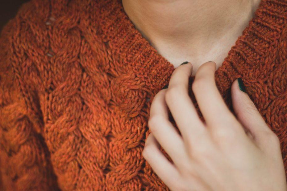pulóver női